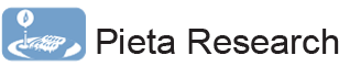Pieta-Research Logo
